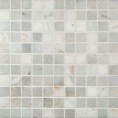 MS International Arabescato Carrara Herringbone Pattern 12 in. x 12 in. x 10 mm Honed Marble Mesh-Mounted Mosaic Tile sq. / case)-SMOT-ARA-HBH - The Home Depot Honed Marble, Marble Wall, Marble Mosaic, Glass Mosaic Tiles, Wall Tiles, Tile Mosaics, Stone Mosaic, Ceramic Tile Floor Bathroom, Kitchen Backsplash