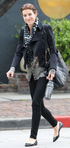 Kate Walsh Fashion and Style