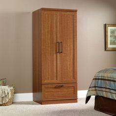 Sauder Homeplus Wardrobe Cabinet - 411
