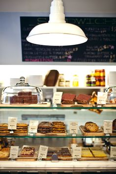 Brooklyn: BKLYN Larder shot by Tim Robison