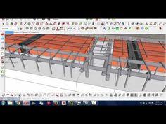 2 Modelos de Instalacion de Placa Facil  DESCARGA MANUAL Y 3D