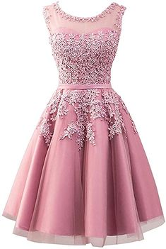 Looking for BRL MALL Womens Tulle Short Junior Homecoming Dress Lace Evening Gowns ? Check out our picks for the BRL MALL Womens Tulle Short Junior Homecoming Dress Lace Evening Gowns from the popular stores - all in one. Junior Homecoming Dresses, Short Bridesmaid Dresses, Short Dresses, Formal Dresses, Sexy Dresses, Sparkly Dresses, Wedding Dresses, Prom Gowns, Pink Dresses