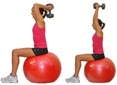 This total body workout is a great way for seniors to get started with weight training. Improve strength, balance, stability and flexibility.: Total Body Strength Workout for Seniors Bubble Butt Training, Yoga Training, Weight Training, Training Workouts, Flexibility Workout, Strength Workout, Strength Training, Bikram Yoga, Pilates Yoga