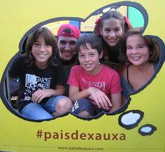 PAÍS DE XAUXA. PALAFRUGELL. 1 Agost 2015. FOTO NUVOLET #paisdexauxa