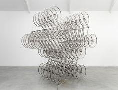 Ai Weiwei,  Forever , 2013