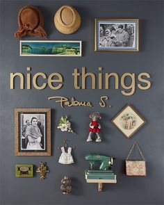 Nice things, clothing in Toulouse. http://todayintoulouse.com/nice-things/
