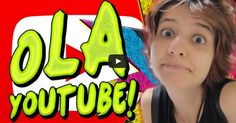 Olá #Youtube - Dropando Ideias