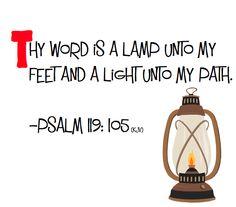 "Psalms 119:105 KJV & Video!! ( http://kristiann1.com/2015/03/06/psv/ ) ""Thy word is a lamp unto my feet, and a light unto my path."" ✝✡Yeshua-Jesus Christ Loves Ye All✡✝ ✝✡Hallelujah & Shalom!! Kristi Anne✡✝"