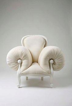 Ausgefallene Möbelkunst