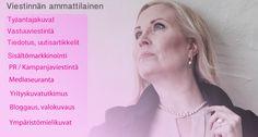 Olen hakeutumassa opiskelemaan Aalto-yliopiston Projektit ja kestävä kehitys F.E.C. -koulutusohjelma (F.E.C. = Further Educated with Companies). Ohjelmaan kuuluu tasokkaan yliopistotasoisen koulutuksen lisäksi noin puolen vuoden työskentely valitussa kohdeyrityksessä. Koulutus alkaa 23.5.2017 ja päättyy 15.11.2017. Koulutuspaikka on Turussa.  Etsin yhteistyöyritystä Turun alueelta. #viestintä #kestäväkehitys #vastuuviestintä