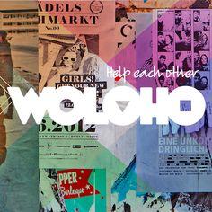WOLOHO sind wöchtenliche Newsletter mit Jobs, Nächstenliebe & Wohnungen. Macht mit. Helft einander. / WOLOHO are weekly Work, Love & Home newsletters. Join us. Help each other.