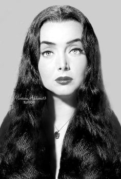 "Carolyn Jones, American Actress *Age ""The Addams Family""(Morticia Addams) Carolyn Jones, The Addams Family, Adams Family Morticia, Addams Family Tattoo, Original Addams Family, Dark Beauty, Gothic Beauty, Hollywood Stars, Classic Hollywood"