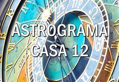 Casa astrologica IX
