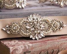 Marco nupcial bodas de plata faja cinturón boda por GarterQueen