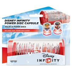 Disney Infinity Power Disc Capsule