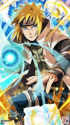 Minato this is one of the ninjas that ever existed in the Naruto universe, for sure . - Minato this is one of the ninjas that ever existed in the Naruto universe, for sure here you will s - Naruto Shippuden Sasuke, Naruto Kakashi, Kakashi Sharingan, Anime Naruto, Otaku Anime, Manga Anime, Video Naruto Vs Sasuke, All Anime, Sasuke Sarutobi