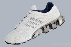 Adidas Porsche Design Original Running Shoes Mens BOUNCE S2 White Or Blue New