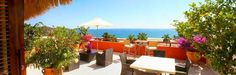 Terrace of a beautiful luxury 3 bedroom penthouse in Huatulco, Mexico Terrace, Patio, Bedroom, Luxury, Outdoor Decor, Beautiful, Home Decor, Balcony, Decoration Home
