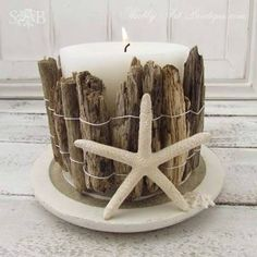 Image result for ideas with driftwood