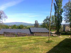 Barbadelo, Lugo #Galicia #CaminodeSantiago #LugaresdelCamino