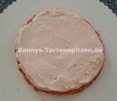 Erdbeerbuttercreme