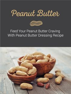 Love peanut butter but want to stay healthy? Try this peanut butter dressing on your salad and other dishes to satisfy your peanut butter craving but still eat a healthy meal! Click the pin for the peanut butter dressing recipe. Dressing Recipe, Easy Dinners, Winter Food, Easy Peasy, Allrecipes, How To Stay Healthy, Cravings, Peanut Butter, Salad