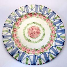 Decorative Plates, Tableware, Design, Home Decor, Dinnerware, Decoration Home, Room Decor, Tablewares