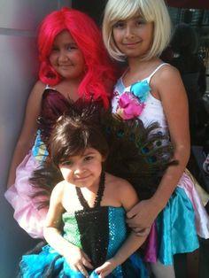 They adore Katy Perry, at ur LA Concert ; )  #KP3D