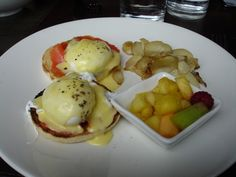 Brassaii knows how to do breakie. Located at 461 King Street West