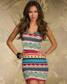 4 cores freeshipping 2013 nova moda mulher sexy impresso vintage clubwear vestido tanque verão vestido casual