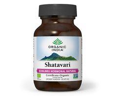 Sanatate pentru prieteni: Shatavari - Echilibru hormonal natural