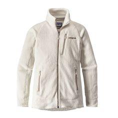W's R2® Jacket, Birch White (BCW)
