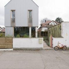 © werk A architektur