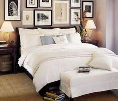 Interior Decorating Tips TONS & I mean TONS of articles on decorating yourself. Be sure you have time to browse through these before starting. Interior Decorating Tips, Interior Design Tips, Decorating Ideas, Guest Room Office, Kids Bedroom Furniture, Bedroom Paint Colors, Small Living, Home Renovation, Decoration
