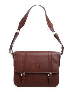 TRUSSARDI Shoulder bag. #trussardi #bags #shoulder bags #hand bags #