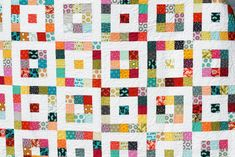 charity quilt--wombat quilts