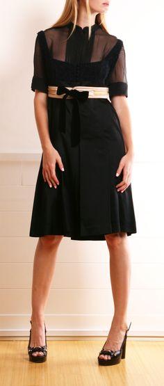BALLY DRESS