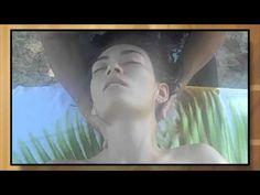 Lomilomi Neck and Face Massage Techniques