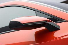 The Audi Sport quattro laserlight concept car at CES 2014   urdesign magazine