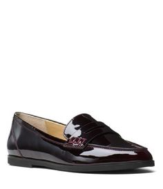 4e27983b3668a MICHAEL MICHAEL KORS Connor-Leather Loafer
