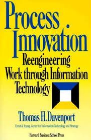 Resultado de imagen para books of business process reengineering