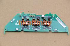 ABB 3BSE005735R1 NI0C-01 Control Board Used Warranty  60 Days Warranty