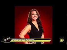 Interview With Tess Boyer From The Voice April 30th, 2014   AfterBuzz TV