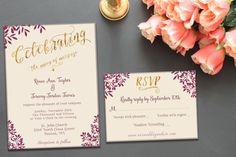 Etsy で見つけた素敵な商品はここからチェック: https://www.etsy.com/jp/listing/240865091/printable-wedding-invitation-suite