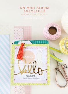 Le nouveau kit à réserver sur http://www.sweethomeateliers.com
