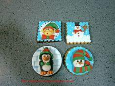 Galletas navideñas / X-Mas Cookies
