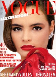 Talisa Soto in Vogue Vogue Magazine Covers, Vogue Covers, Madonna Songs, Talisa Soto, 1990s Supermodels, World Most Beautiful Woman, Beautiful Women, 80s And 90s Fashion, Vogue Editorial