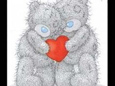 Image discovered by Cintiss. Find images and videos about love on We Heart It - the app to get lost in what you love. My Teddy Bear, Cute Teddy Bears, Teddy Pictures, Cute Pictures, Karel Gott, Boyds Bears, Tatty Teddy, Make Happy, Cute Toys