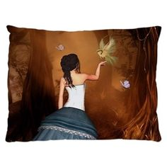Looking for the ideal Dog Beds Gifts? CafePress brings your passions to life with the perfect item for every occasion. Dog Bed, Fairy, Fantasy, Dreams, Crop Tops, Dogs, Summer, Women, Fashion