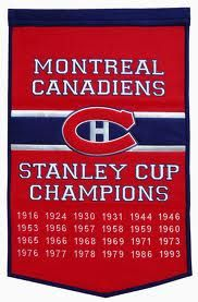 Montreal Canadiens Championship Banner measures feet, is made of thick wool, and is detailed embroidered with the logos and insignias of the Montreal Canadiens. This Montreal Canadiens Championship Banner is Officially Licensed by the NHL. Hockey Girls, Hockey Mom, Hockey Teams, Hockey Players, Ice Hockey, Sports Teams, Flyers Hockey, Funny Hockey, Hockey Stuff